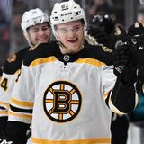 Bruins Sign Karson Kuhlman To Two-Year Contract