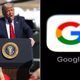 DOJ sues Google over 'unlawful monopolies' in search, ads
