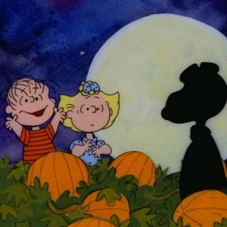 Apple TV+ Says: Welcome, Great Pumpkin