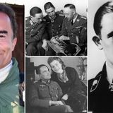 Story of how decorated Nazi commander's son joined Israeli army