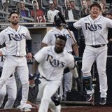 Tampa Bay Rays hold off Houston Astros' comeback to advance to World Series - TSN.ca