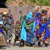 'One step short of famine': Hunger soaring in Sahel, UN warns