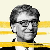 Bill Gates: The Pandemic Has Erased Years of Progress