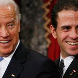 How Biden Is Trapped By Hunter Revelations
