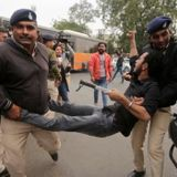 India criticized by UN human rights chief for stifling freedoms   CBC News
