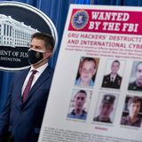 The Most Surprising Thing About the New Indictment of Six Russian Intelligence Hackers