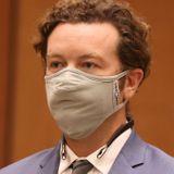 Judge allows Danny Masterson's rape case to go forward in court