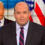 Leave It to Hapless Brian Stelter to Make CNN's 'Toobin Problem' Even More Embarrassing