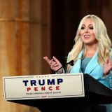 Tiffany Trump mocked for 'Trump Pride' speech, touting father's record on LGBTQ rights