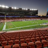 New guidelines open California stadiums to limited fans, but Santa Clara Co. says no to 49ers