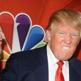 NBC refuses to move Trump town hall despite controversy
