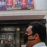 Indian Cinemas Reboot After Months of Blackout From Virus | Hollywood Reporter