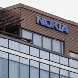 Nokia selected by NASA to build the first 4G mobile network on the Moon