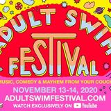 Adult Swim Festival Brings Music & Livestreams To YouTube Channel