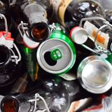 Binge Drinking Causes Liver Damage by Reducing Cellular Levels of NAD+