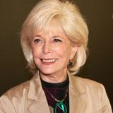 President Trump's clash with Lesley Stahl escalates long campaign against reporters