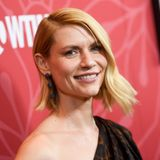 Claire Danes to Join 'Homeland' Reunion for Democratic Party Benefit