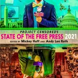 Ep112: The DNC's War on the Green Party and Traditional Versus New Media in an Election Year w/Peter Finch - Along The Line Podcast