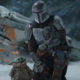 A 'Mandalorian' Movie? Pedro Pascal and Jon Favreau on the Future of the Newest 'Star Wars' Franchise