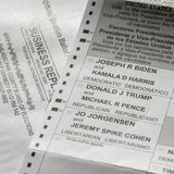 If you have a mail ballot, just use it, Pennsylvania officials urge