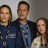 'Away' Canceled After Single Season on Netflix | Hollywood Reporter