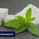 US bans China sweetener products, claiming breach of forced labour law
