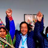 Bolivia: Socialists Declare Election Win Despite Lack of Votes Counted