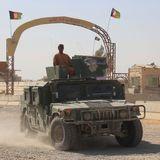 Taliban ambush kills dozens of Afghan forces in northern province