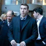 Ex-Temple frat president sentenced to state prison for attempted sexual assault