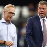 Joe Buck, Troy Aikman Were Victims of an Inside Job