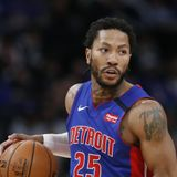 Should the Los Angeles Lakers Trade for Derrick Rose?
