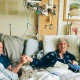 Older COVID Patients Battle 'Brain Fog,' Weakness and Emotional Turmoil