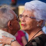 'Social engagement' bolsters brain in older adults, study finds