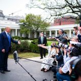 If The Debate Moderator Won't Ask Biden Tough Questions, Trump Should