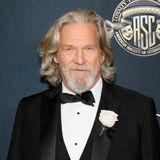 Jeff Bridges Reveals Cancer Diagnosis, Says He's Starting Treatment