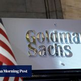 Hong Kong slaps record fine on Goldman Sachs for 1MDB bond sales