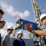 In Texas, environmental activists renew fight against fracking