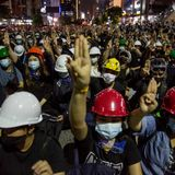 Thailand lifts protest ban that backfired