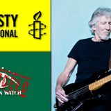 Why did Amnesty UK, Bellingcat and White Helmets sabotage Roger Waters webinar on corporate pollution?   The Grayzone