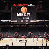 NBA Reportedly Focusing on Martin Luther King Jr. Day for Season Start