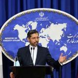Iran summons Swiss envoy over U.S. election claim