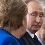 Germany's tentative crackdown on Russia: A hint of strategy