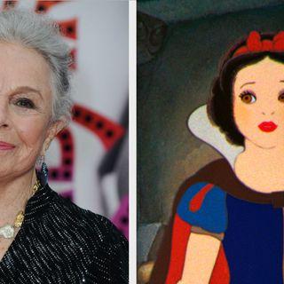 Marge Champion Dies: Golden Age TV Dancer, Model For Disney's Snow White Was 101