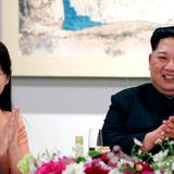 Kim Jong-un's wife disappears from public view amid 'fears for her health'