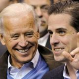 Joe Biden and Hunter Biden have been accused of corruption, but there's good reason to be sceptical - ABC News