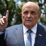 Hunter Biden, Rudy Giuliani and the 'hard drive from hell'
