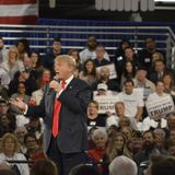 Fox News Poll: Trump Picks Up Eight Points In Ohio In One Month