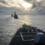 US, China's geopolitical battle for Asia shapes new power dynamic for region