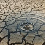 Water could be extracted from desert air using heat from sunlight