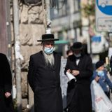 Israeli journalists attacked while covering COVID-19 haredi communities